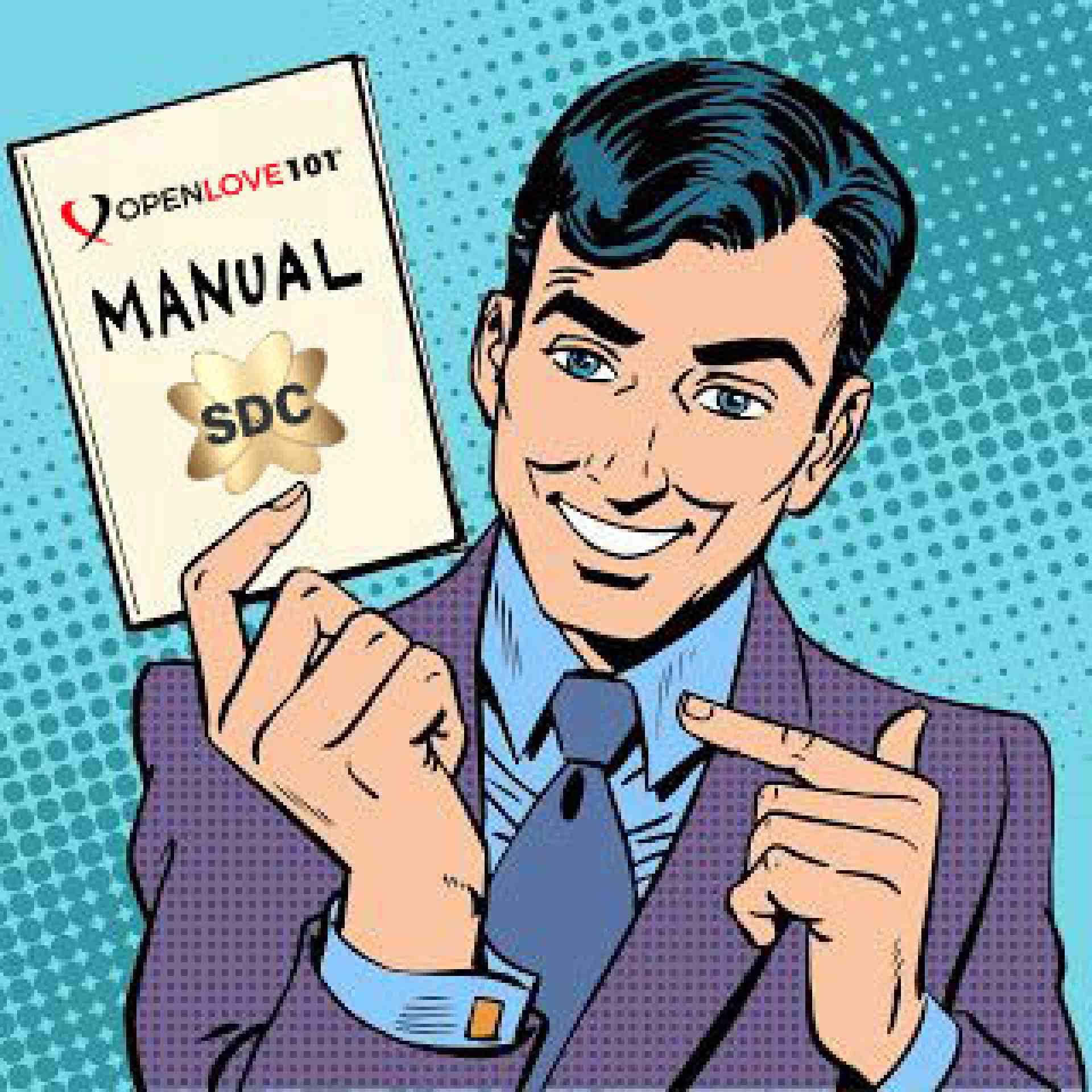 Handleiding Openlove 101 SDC Newbie Lifestyle Guide