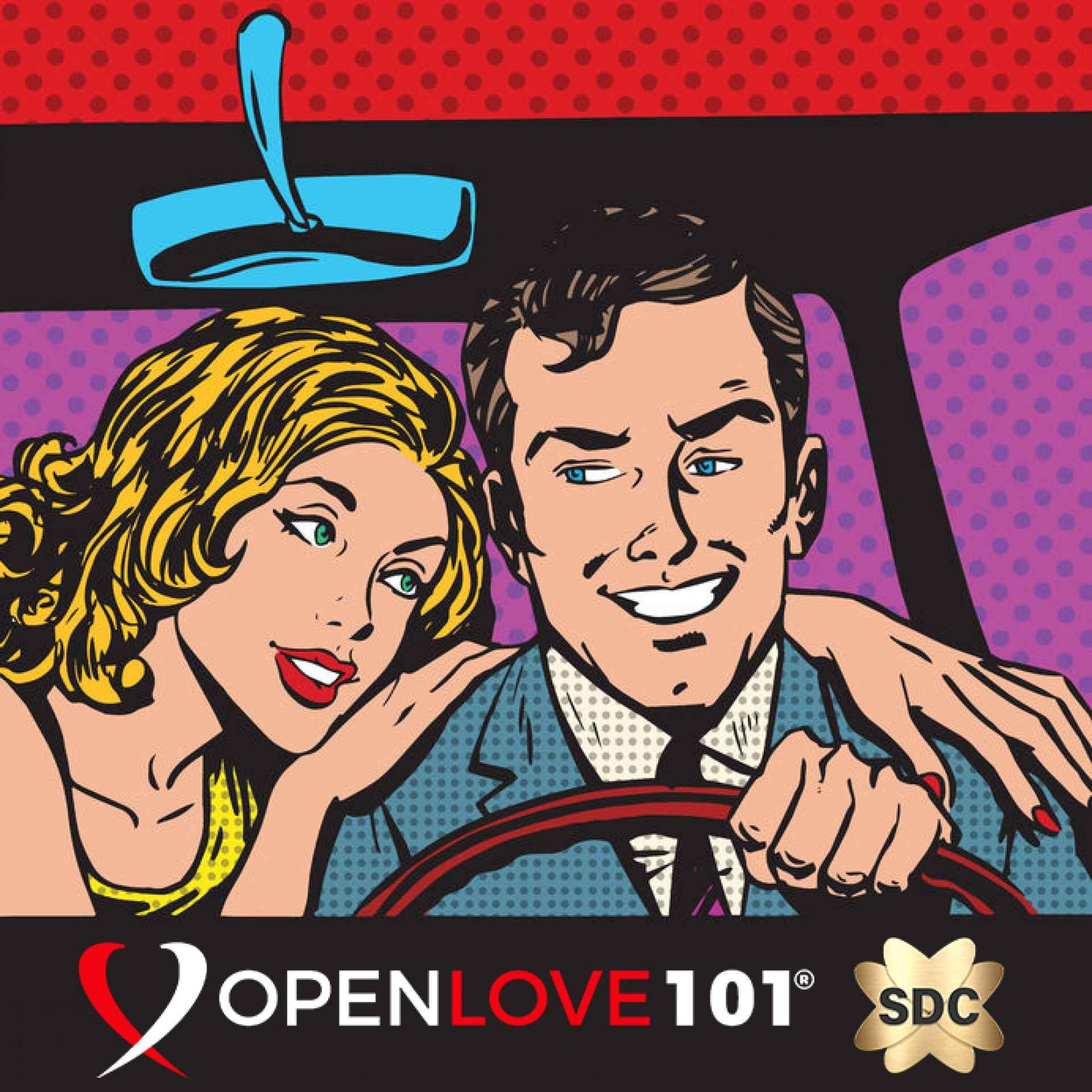 Openlove 101 SDC Beginner Lifestyle Clubgids Na