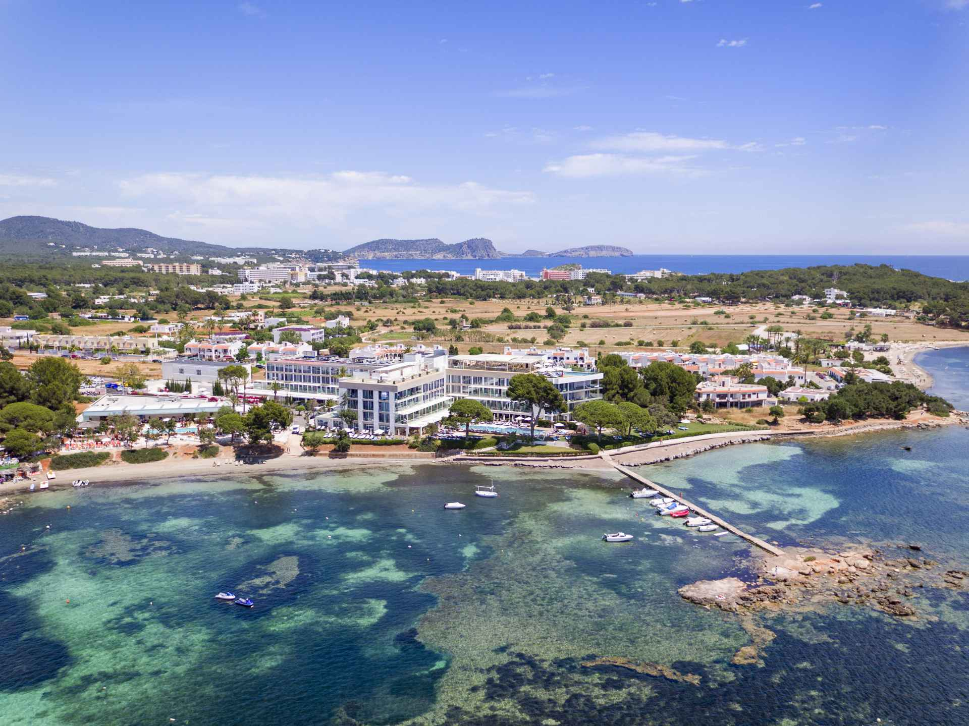 SDC Ibiza ME Melia