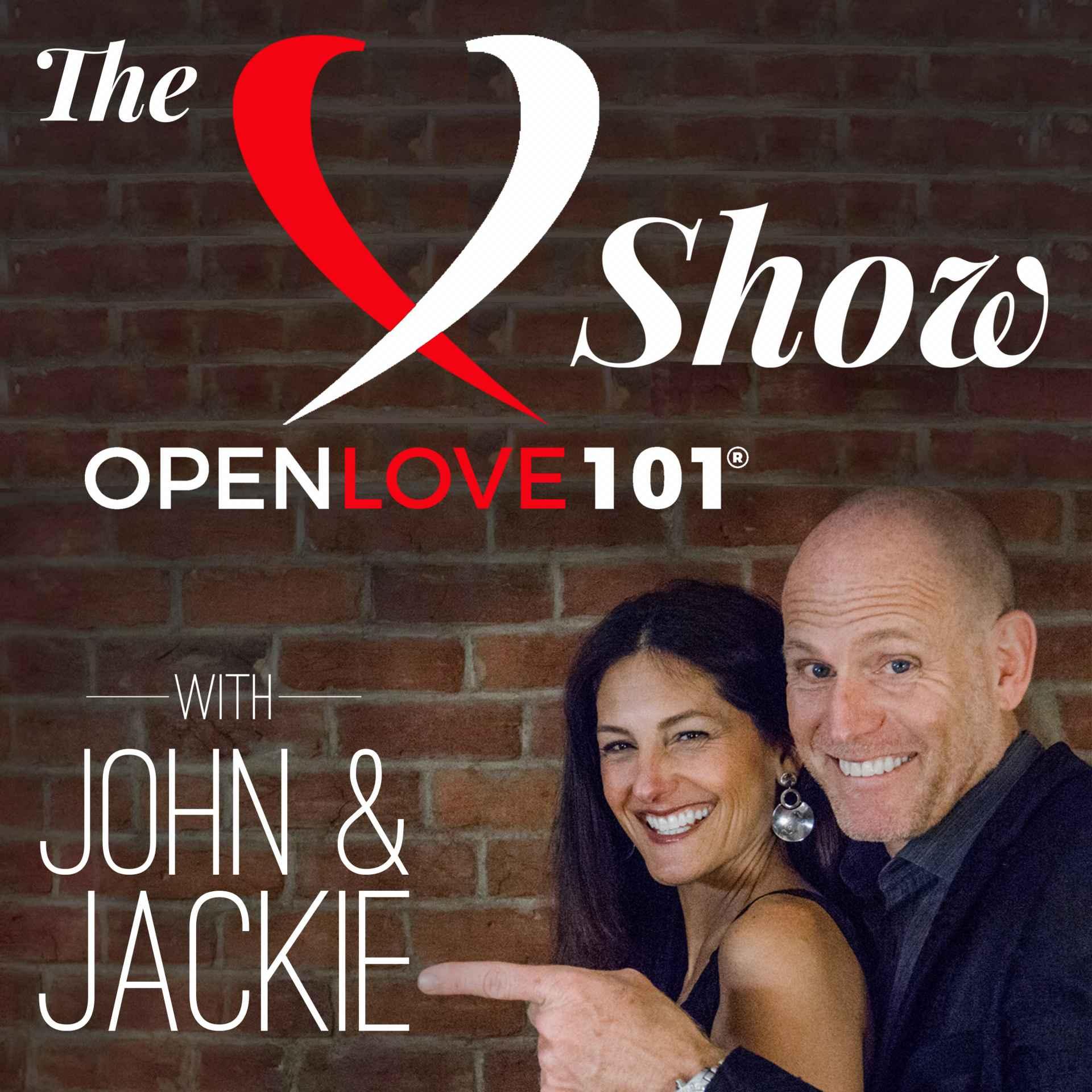 Openlove 101 Podcast