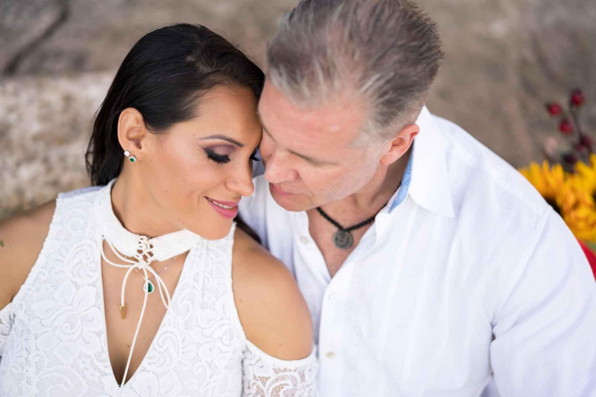 Dr. Jay und Liseth Ferraro Seelenverwandte fürs Leben