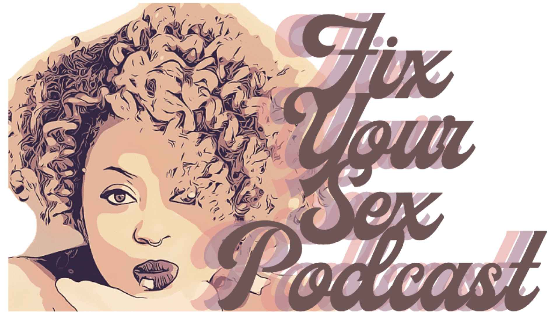 SDC Amina Peterson Fix Your Sex Podcast Sexual Health Education
