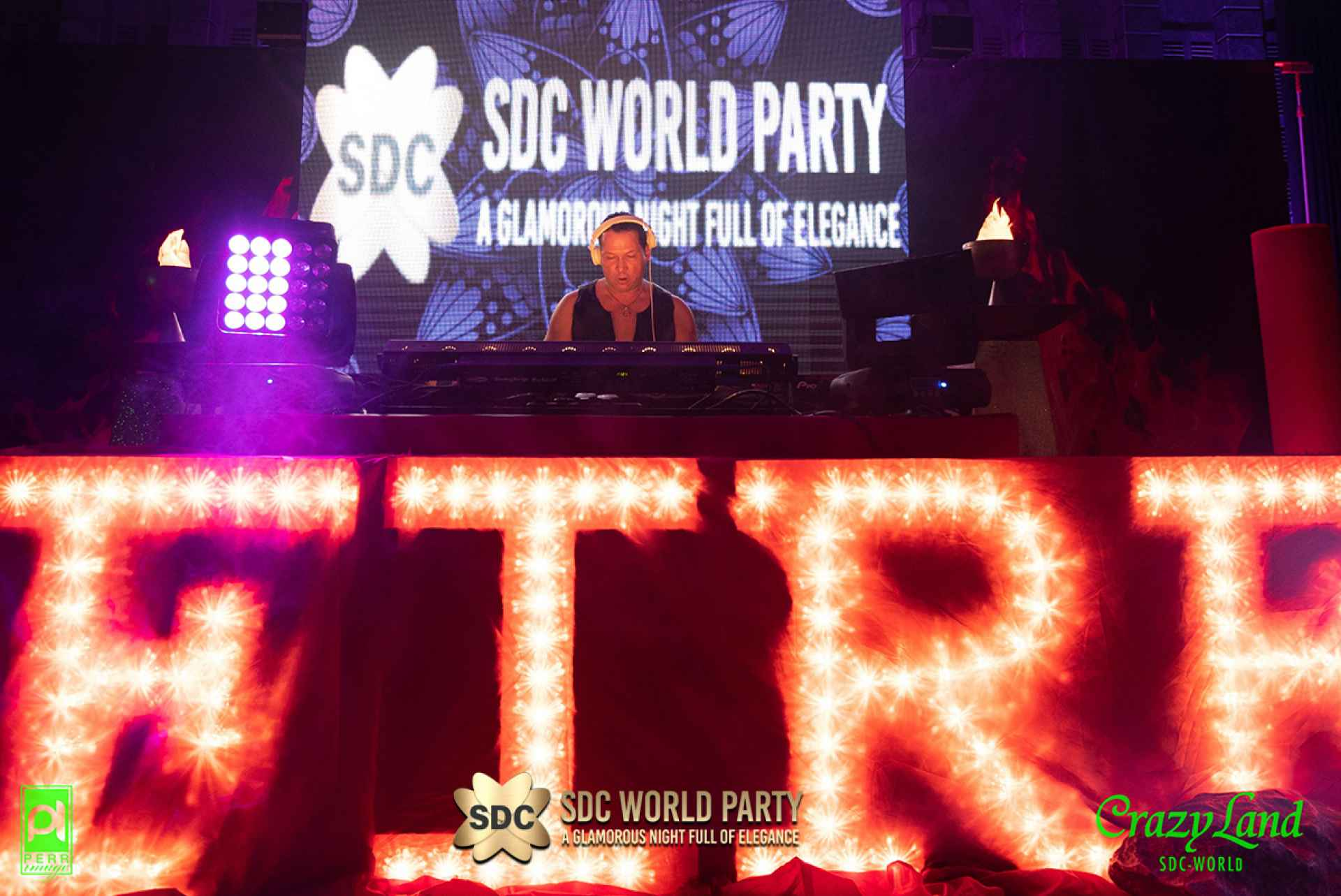 SDC World Party 2019 Utrecht Swingers Lifestyle Event Perr Photography Crazy Land