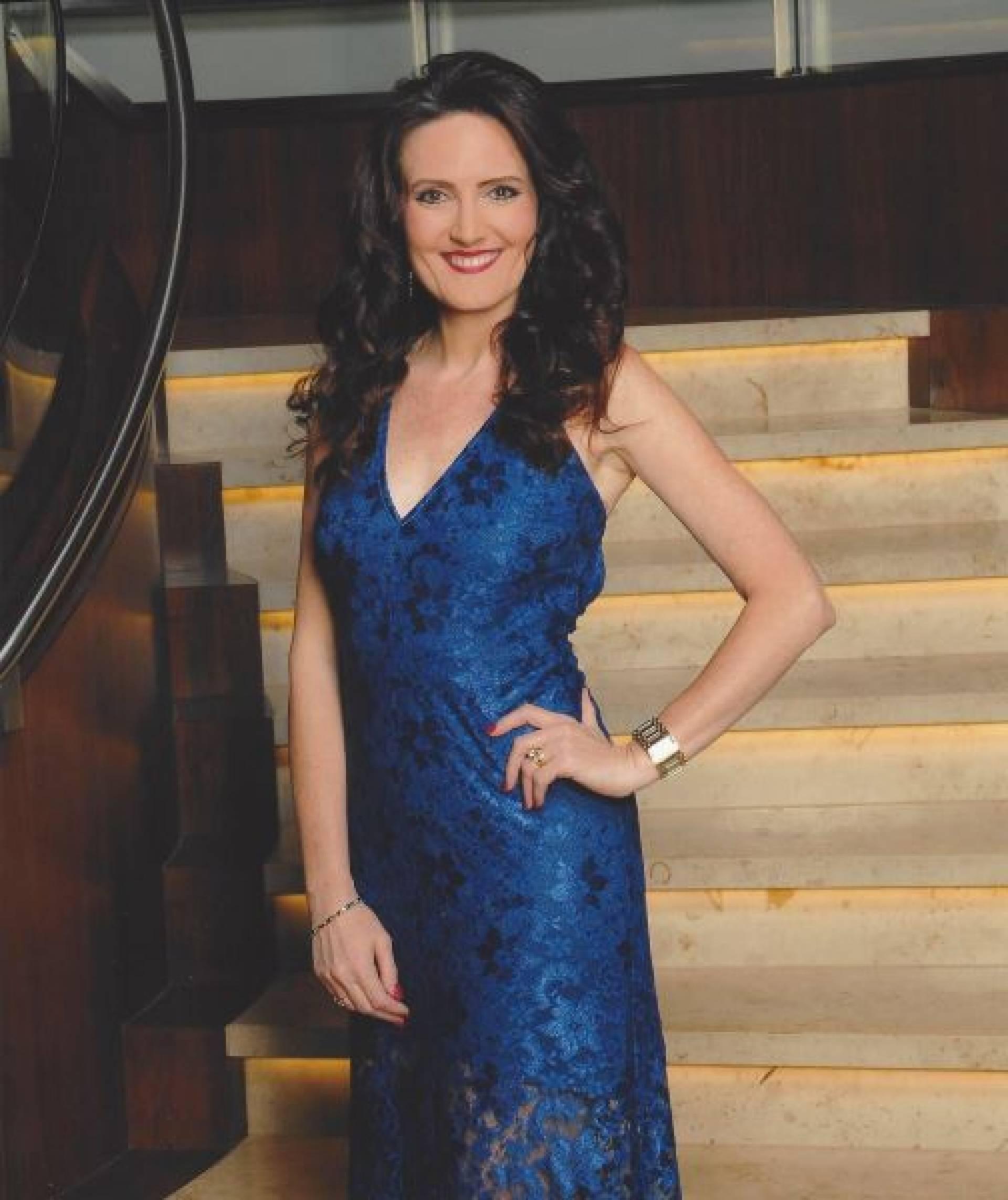SDC ASN Lifestyle Magazine Shelley Giantonio Influential Women Swingers Bliss Cruises Travel