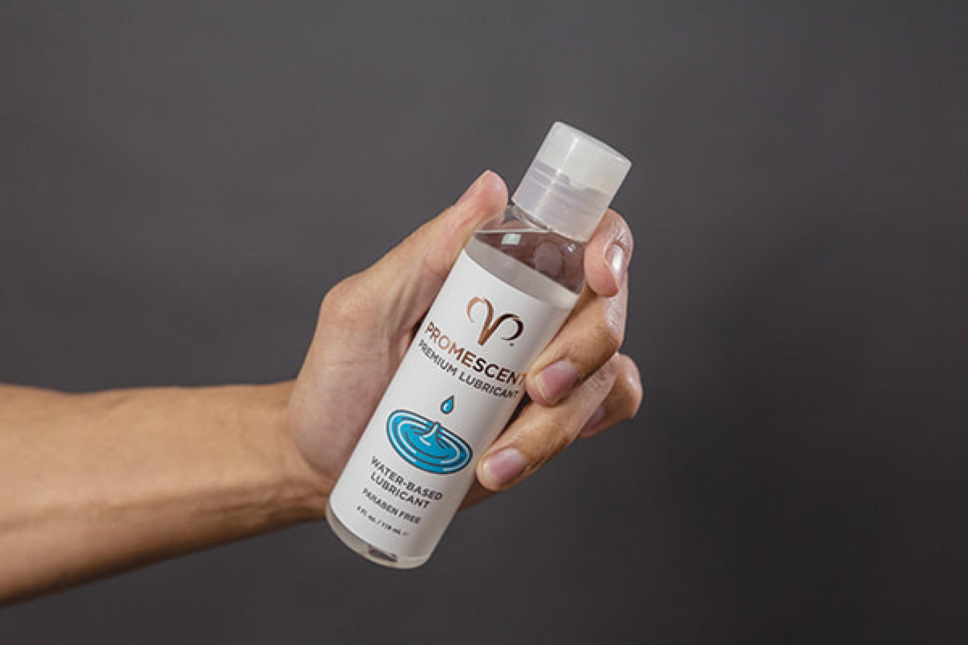 Promescent Water-Based Lubricant