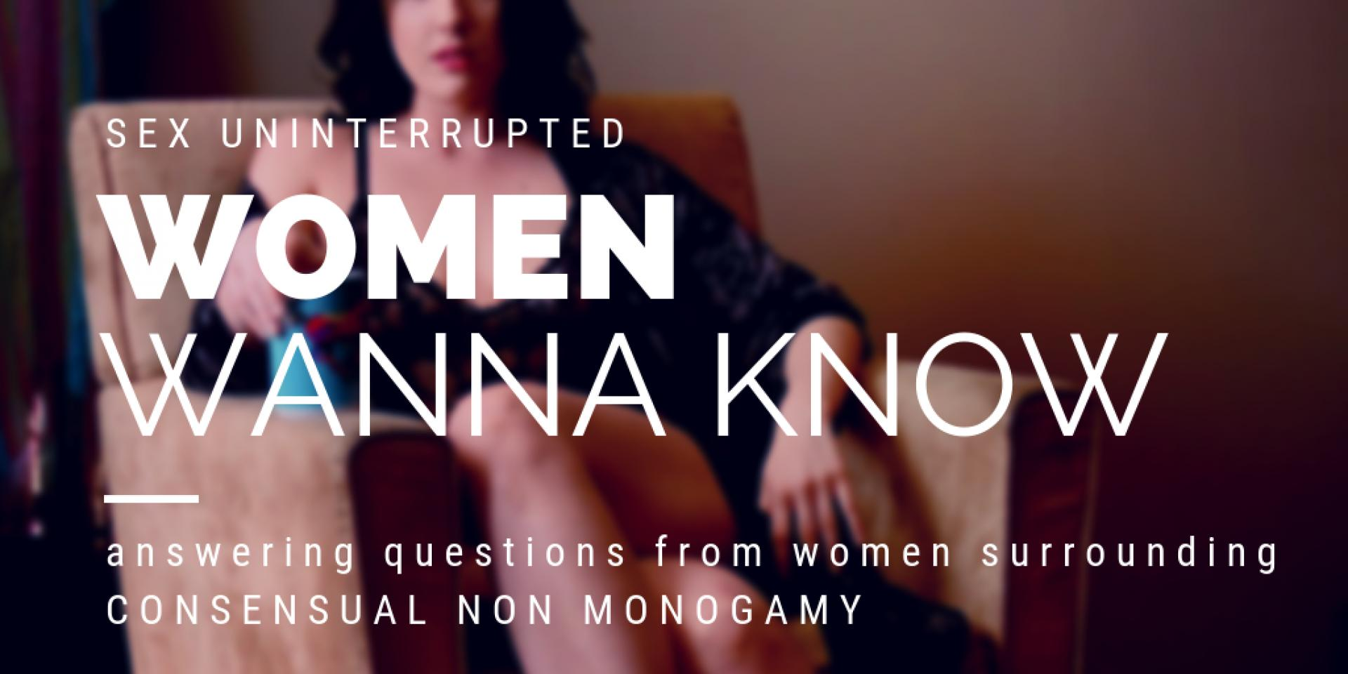 SDC ASN Lifestyle Magazine Taara Rose Sex Uninterrupted Women Wanna Know