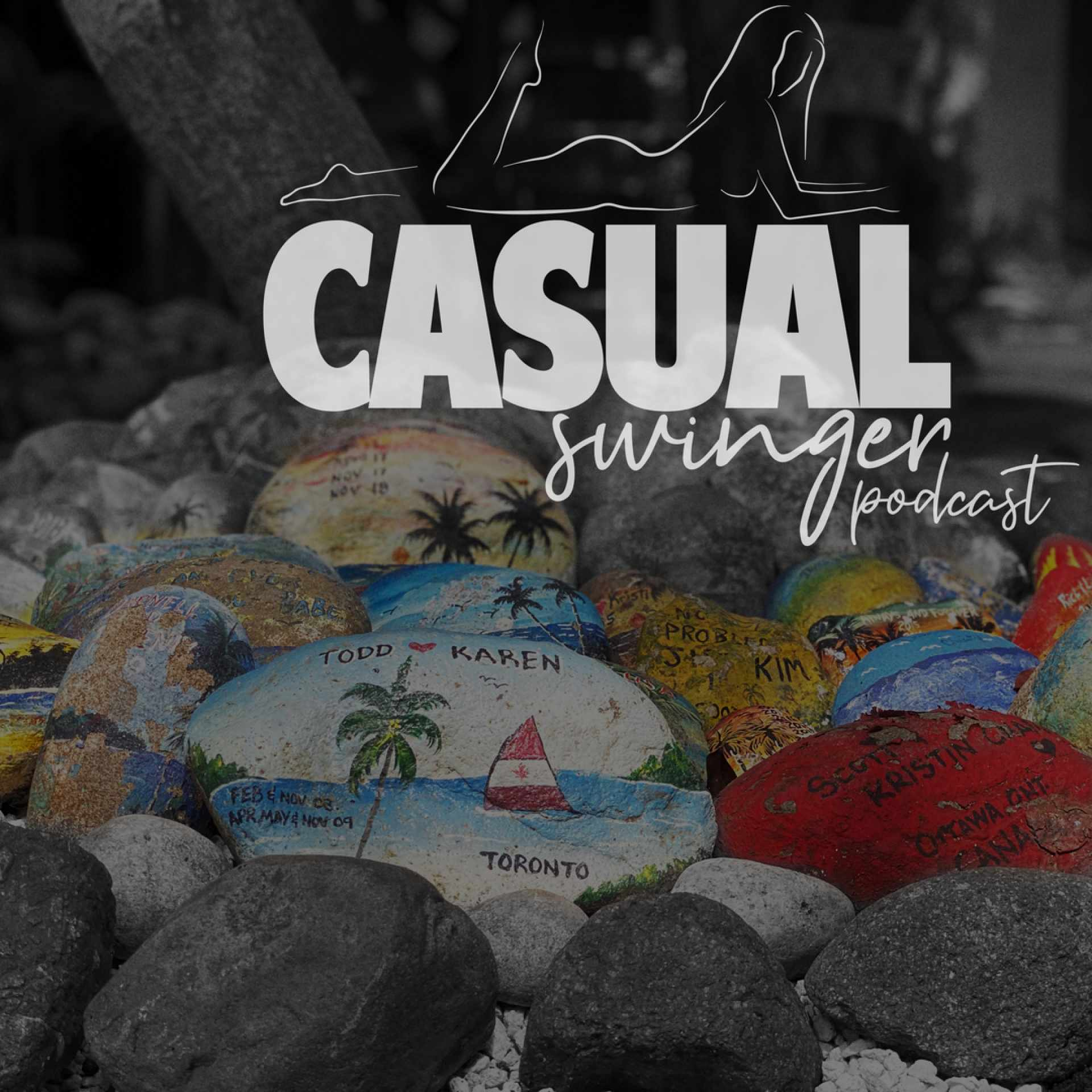 Casual Swinger Podcast Jamaica