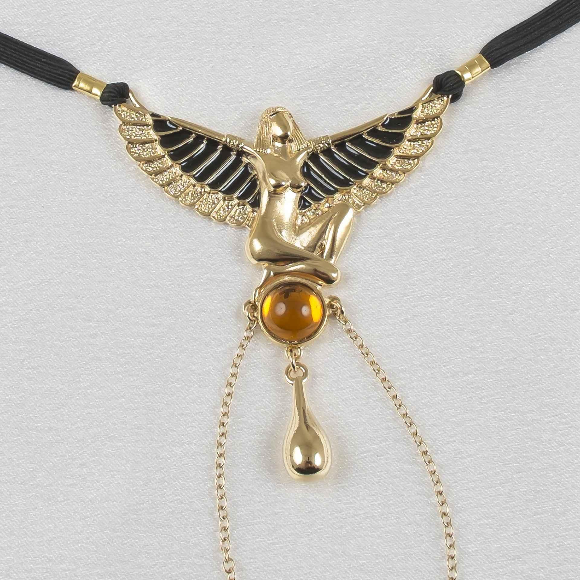 SDC Sylvie Monthule Erotic Clitoral Jewelry