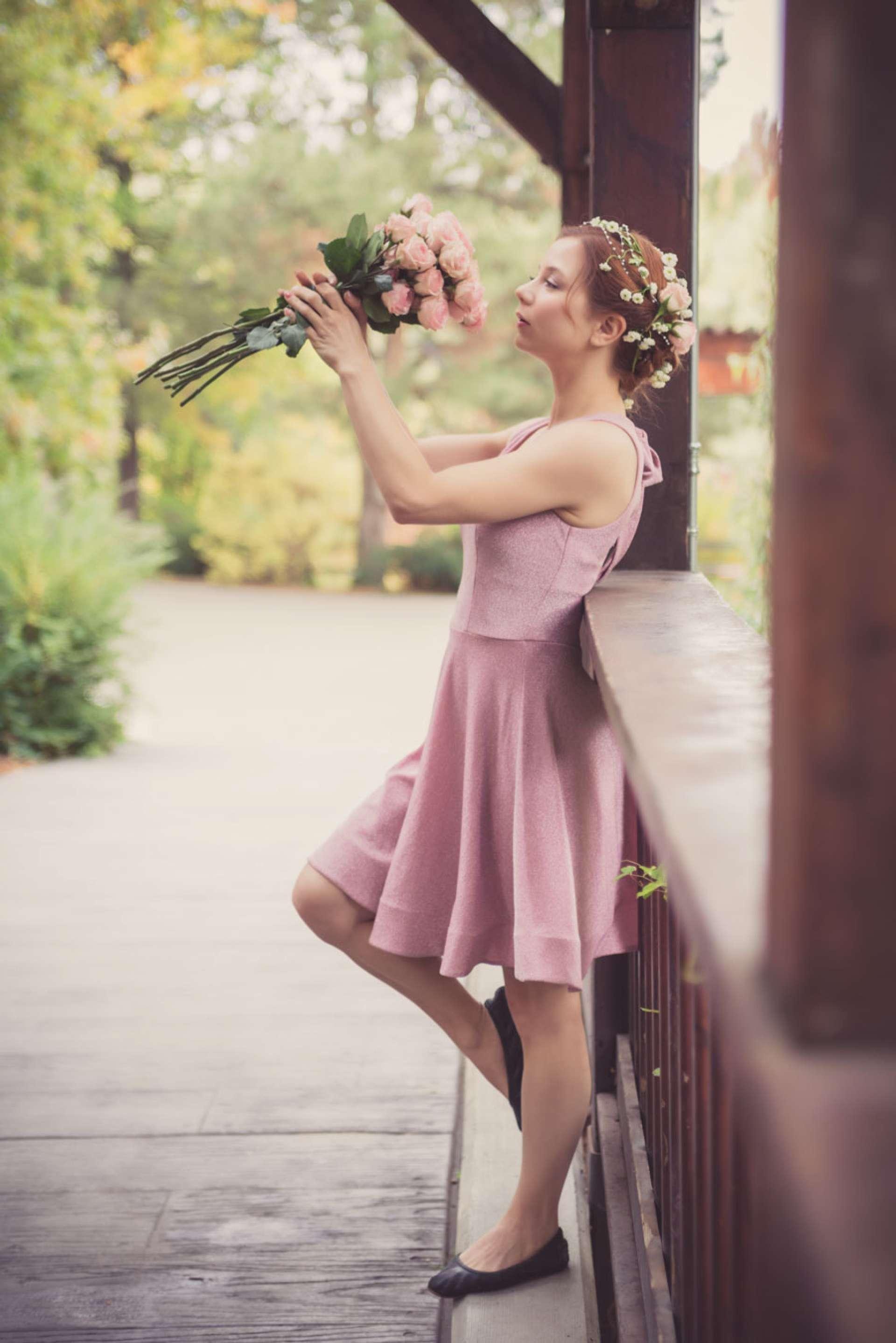 ASN Lifestyle Magazine Alice Little Dating Yourself Quarantine