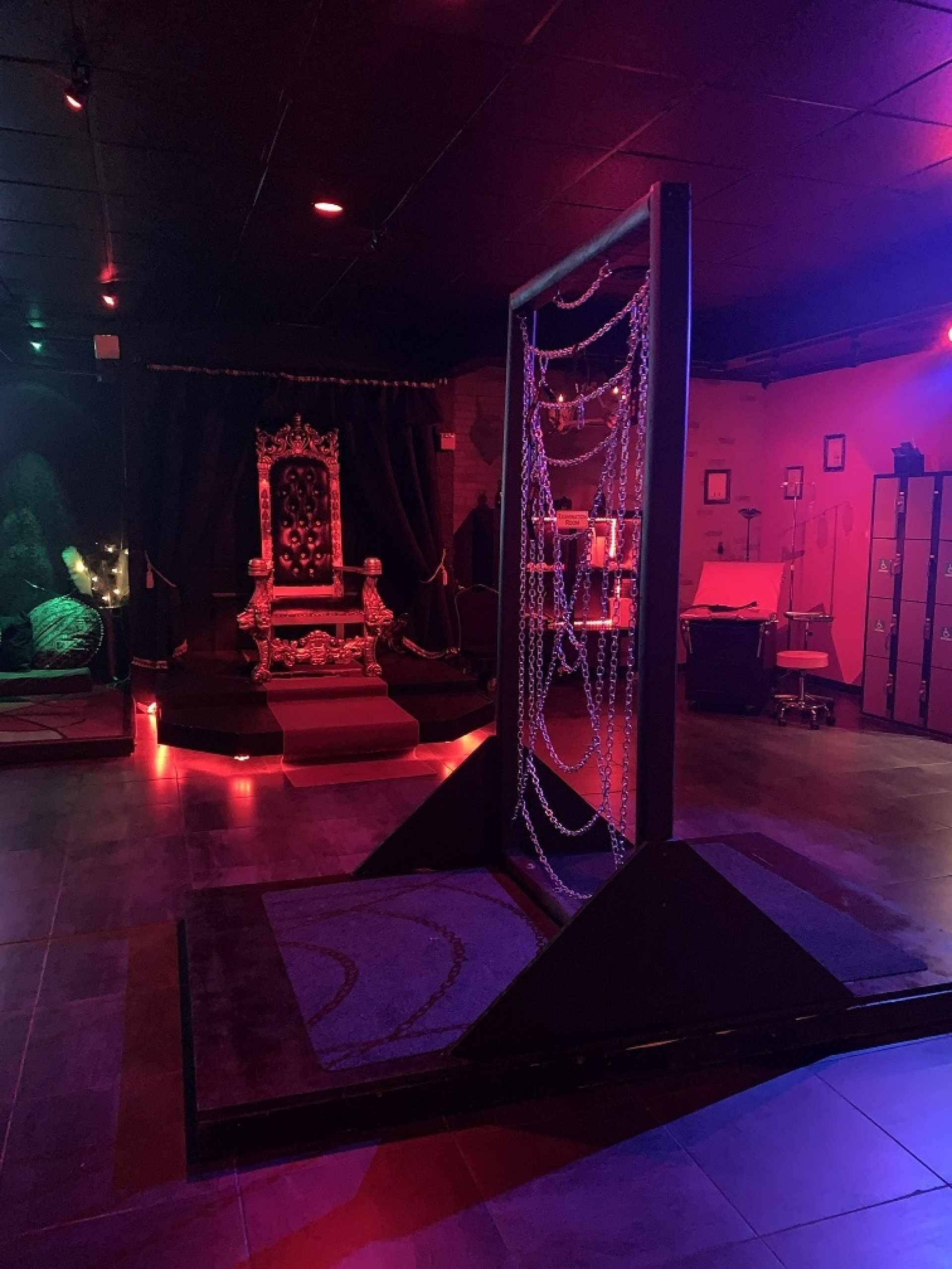 SDC Secrets Hideaway Swingers Lifestyle Club Resort