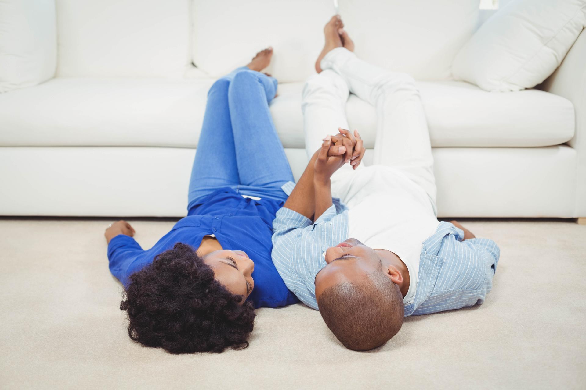 Swingers Open Lifestyle Couple Conversation