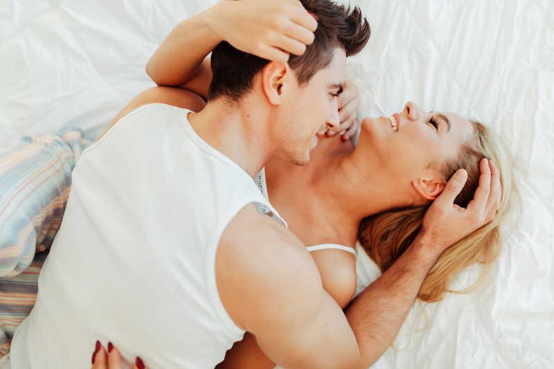 5 geheimen van seksuele compatibiliteit