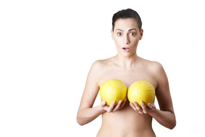 Het gevaar van borsten?