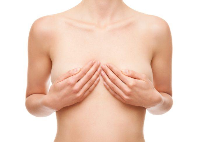 Houd je borsten gezond