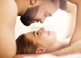 Seks: Hoe kan ik van je houden?