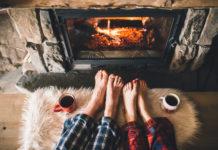 Geweldige ideeën voor de wintertijd
