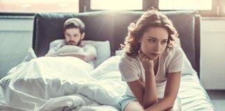 Verkeerde verwachtingen van of tijdens een date