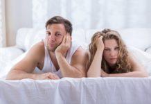 Seksdroogte in Amerika en Nederland?