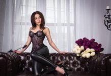Vrouwelijke kracht en macht in de swingers lifestyle