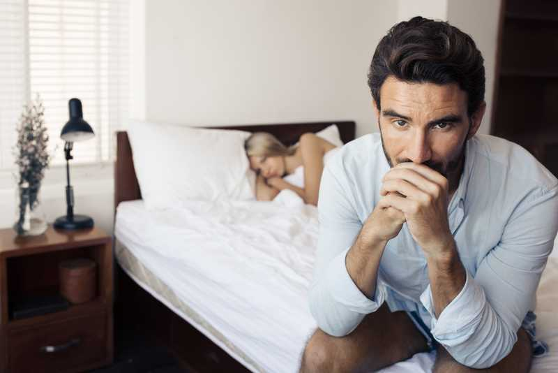 In What Ways Can Your Sex Life Reveal Problems in your Relationships?