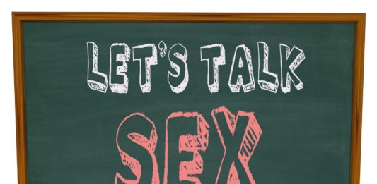 Ever Wonder How Jess Became a Sexologist?