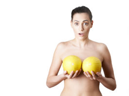 The Danger of... Breasts?