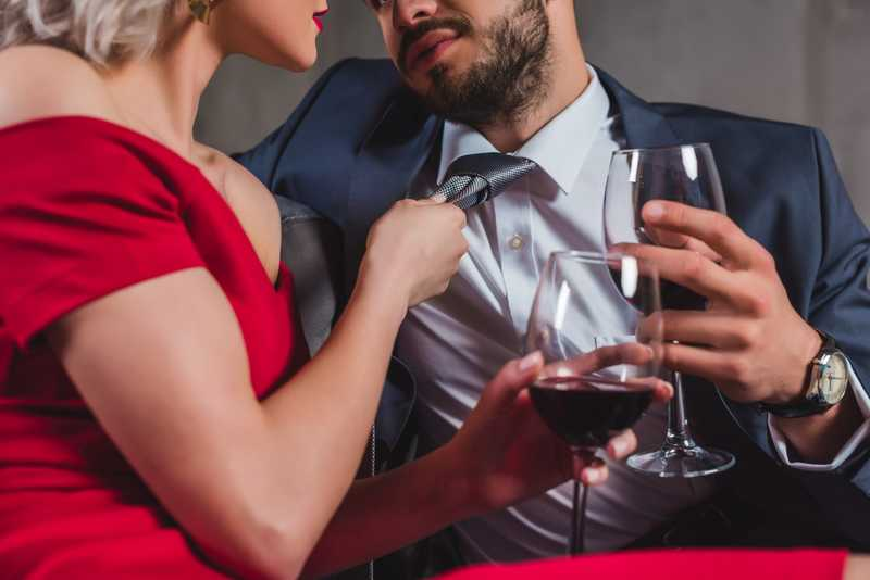 How Alcohol Can Help Your Sex Life