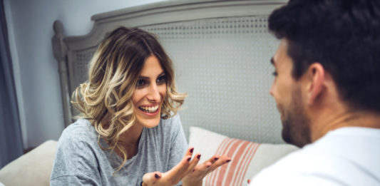 How To Reignite The Sexual Spark: Part II