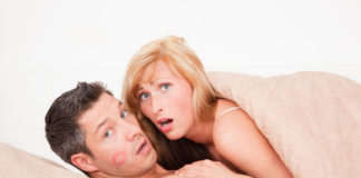 What To Do When Your Kids Walk In On You Having Sex!