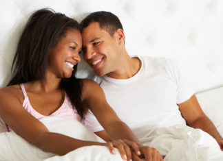 Seven Simple Steps To Revolutionize Your Sex Life Today