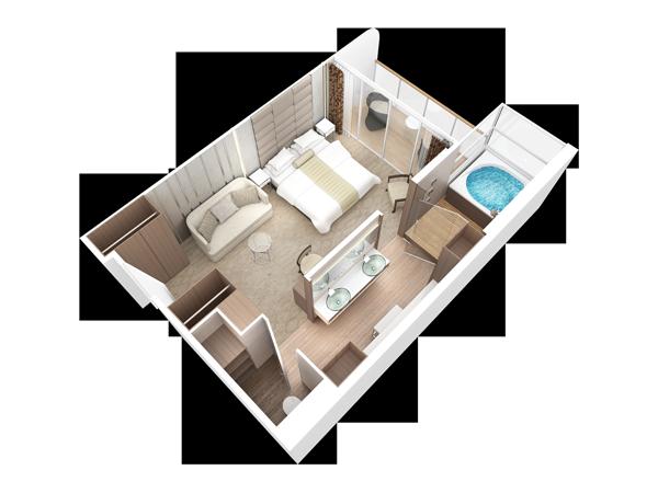 Club-Spa-Suite