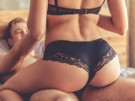 Unique Sex Positions To Try With Your Partner