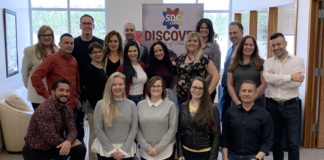 A Visit to SDC Headquarters