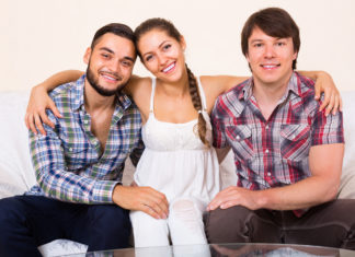 Smart Erotica: The Modern Couple's Playbook