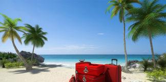 How Richard & Lauren Made Cancun Their Home