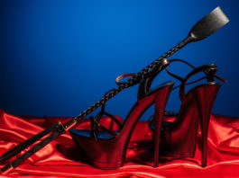 First Time with a Dominatrix? Here's What You Need to Know