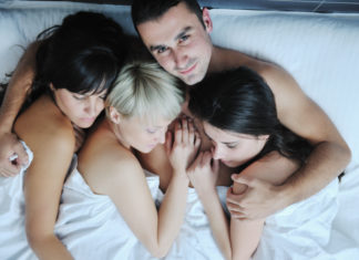 Polyamory or Monogamy in a Swinger Relationship