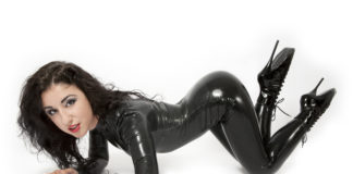 Latex Clothing: Your Second Skin