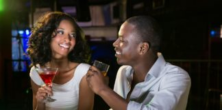 Oasis Aqualounge: A Different Kind of Date Night