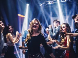 Woman Wanna Know: How to Attend a Lifestyle Event Solo